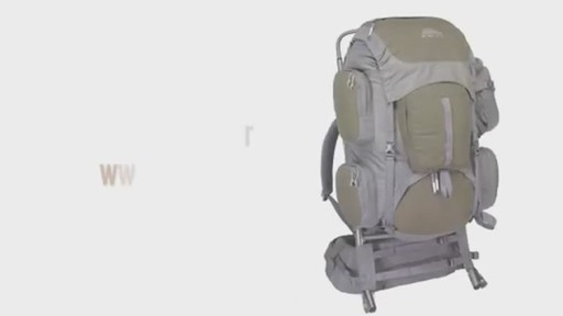Kelty Trekker - image 10 from the video