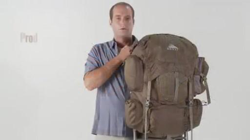 Kelty Trekker - image 2 from the video