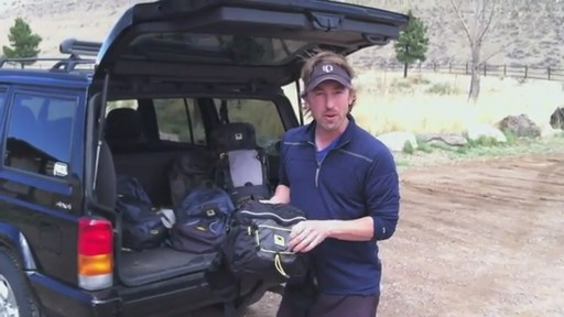 Mountainsmith Daylite Lumbar Pack - image 7 from the video