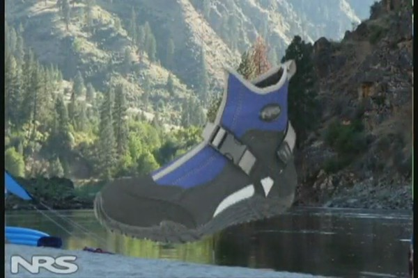 NRS Attack Shoe - image 10 from the video