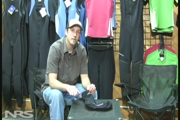 NRS Hydroskin Socks - image 4 from the video