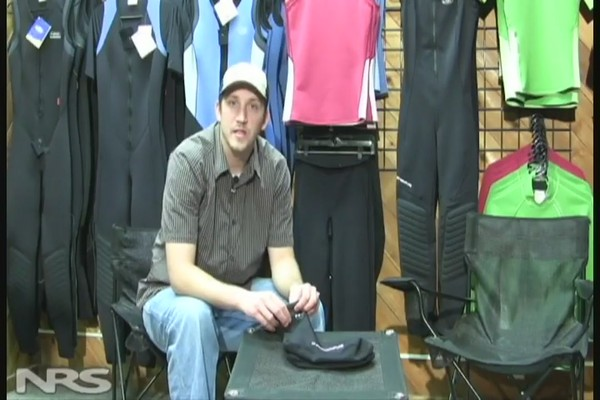 NRS Hydroskin Socks - image 5 from the video