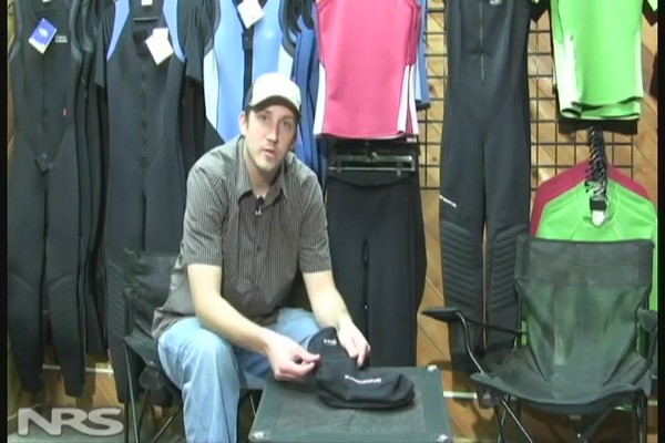 NRS Hydroskin Socks - image 7 from the video