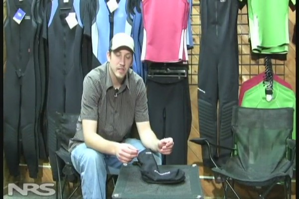 NRS Hydroskin Socks - image 8 from the video