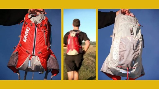 CamelBak Octane 18X - image 10 from the video