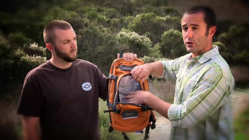 CamelBak M.U.L.E. - image 2 from the video