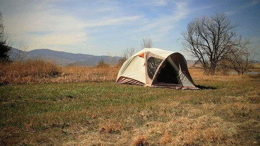 Kelty Palisade Tent - image 1 from the video
