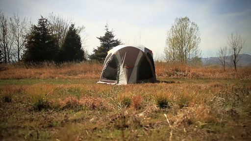 Kelty Palisade Tent - image 10 from the video