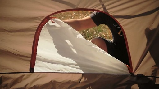 Kelty Palisade Tent - image 2 from the video