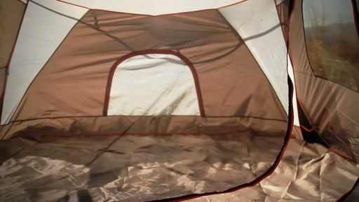 Kelty Palisade Tent - image 7 from the video