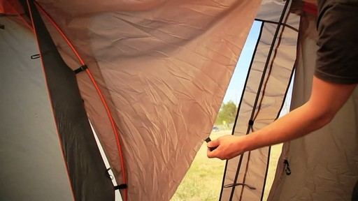 Kelty Palisade Tent - image 9 from the video