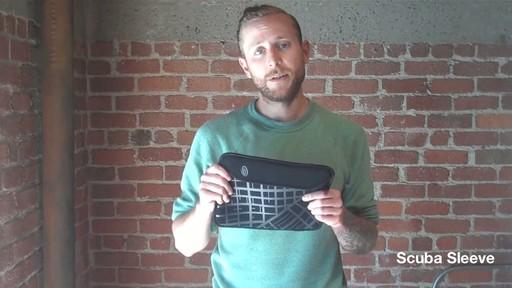 Timbuk2 Sleeves - image 6 from the video