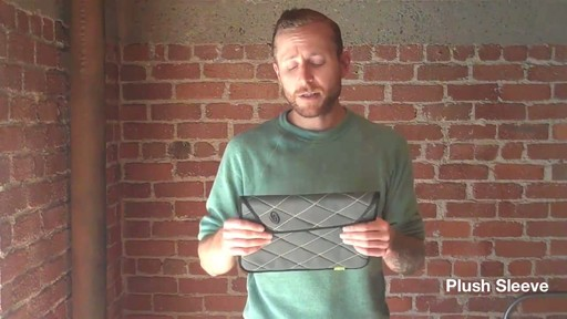 Timbuk2 Sleeves - image 8 from the video