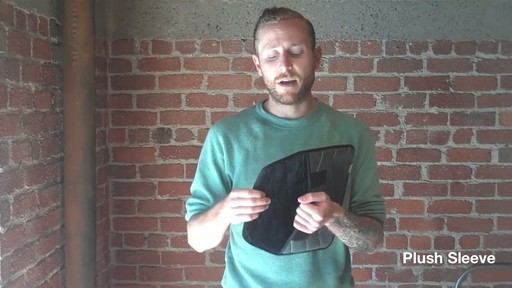 Timbuk2 Sleeves - image 9 from the video