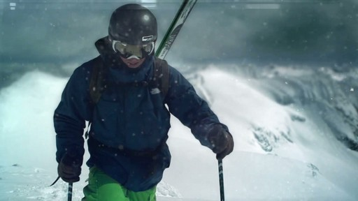 The North Face HyVent Technology - image 7 from the video