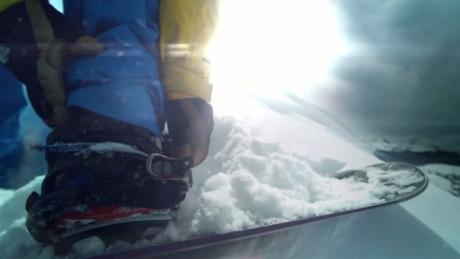The North Face HyVent Technology - image 8 from the video