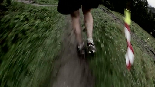 The North Face Single-Track Trail Running Shoes - image 1 from the video