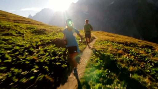 The North Face Double-Track Trail Running Shoes - image 9 from the video