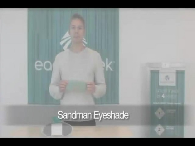EAGLE CREEK Sandman Eyeshade - image 1 from the video