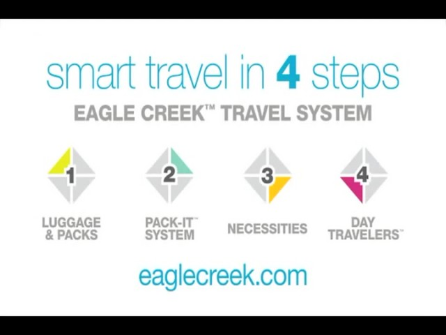 EAGLE CREEK Sandman Eyeshade - image 10 from the video