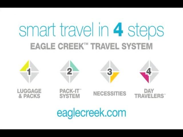 EAGLE CREEK Sandman Eyeshade - image 10 from the video