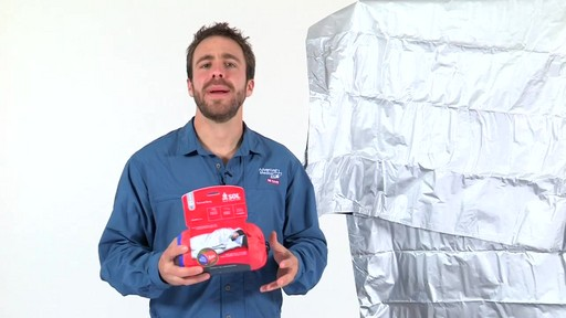 ADVENTURE MEDICAL KITS SOL Thermal Bivy - image 2 from the video