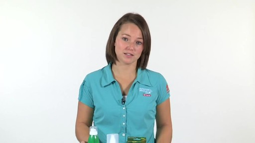 NATRAPEL 8 hr. Insect Repellant - image 4 from the video