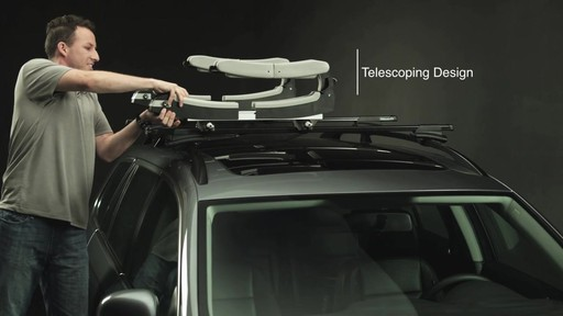 THULE Double-Decker Features - image 3 from the video