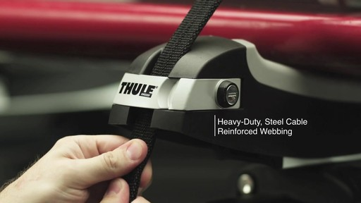 THULE Double-Decker Features - image 5 from the video