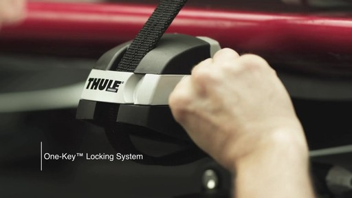 THULE Double-Decker Features - image 8 from the video