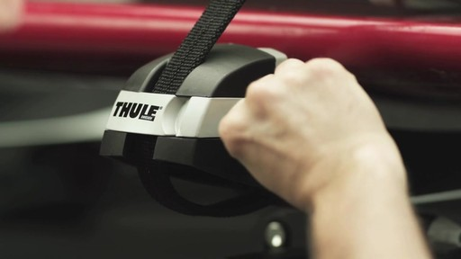 THULE Double-Decker Features - image 9 from the video