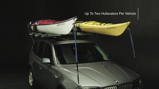 THULE Hullavator Features - image 10 from the video