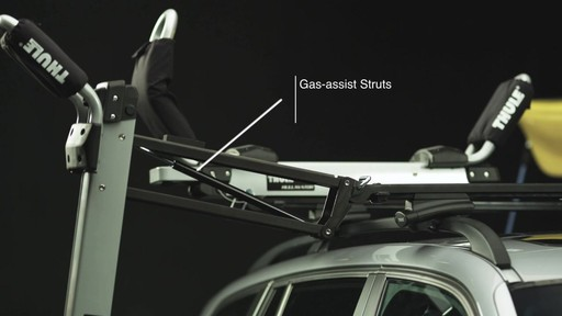 THULE Hullavator Features - image 2 from the video
