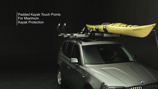 THULE Hullavator Features - image 5 from the video