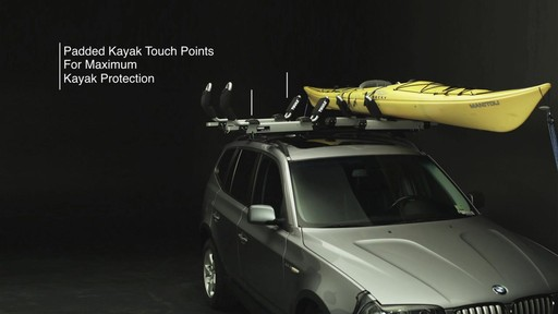 THULE Hullavator Features - image 6 from the video