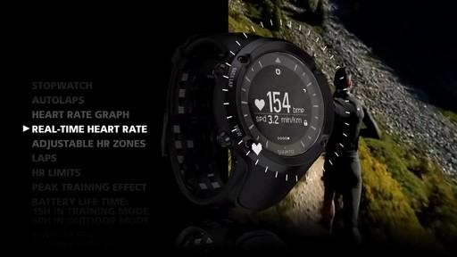 SUUNTO Ambit - image 5 from the video