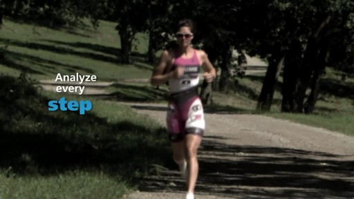 GARMIN 910XT with Heart Rate Monitor - image 2 from the video