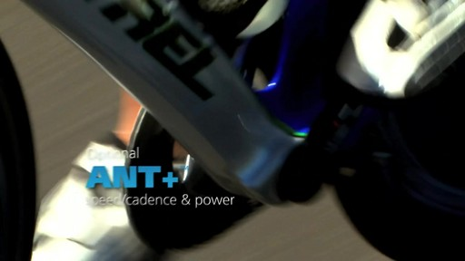 GARMIN 910XT with Heart Rate Monitor - image 8 from the video
