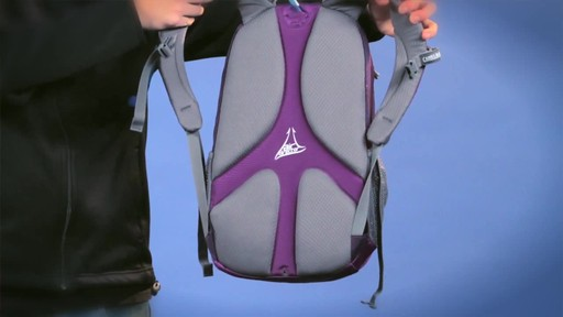 CAMELBAK Cloud Walker & Day Star Hydration Packs - image 2 from the video