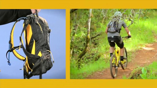 CAMELBAK Octane 18X Hydration Pack - image 1 from the video