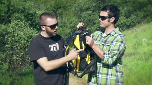 CAMELBAK Octane 18X Hydration Pack - image 7 from the video