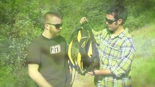 CAMELBAK Octane 18X Hydration Pack - image 8 from the video