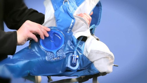 CAMELBAK Octane LR Hydration Pack - image 2 from the video