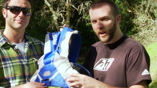 CAMELBAK Octane LR Hydration Pack - image 7 from the video