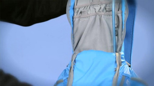 CAMELBAK Charge and Charge LR Hydration Packs - image 7 from the video