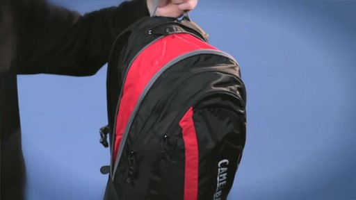 CAMELBAK Blowfish Hydration Pack - image 3 from the video