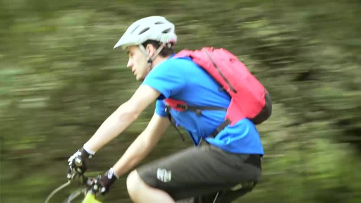 CAMELBAK Blowfish Hydration Pack - image 8 from the video