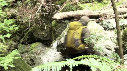 CAMELBAK Vantage Hydration Pack - image 2 from the video