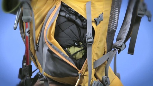 CAMELBAK Vantage Hydration Pack - image 6 from the video