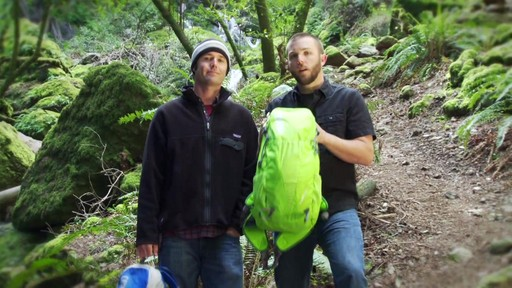 CAMELBAK Highwire 25 and Highwire 20 Hydration Packs - image 1 from the video